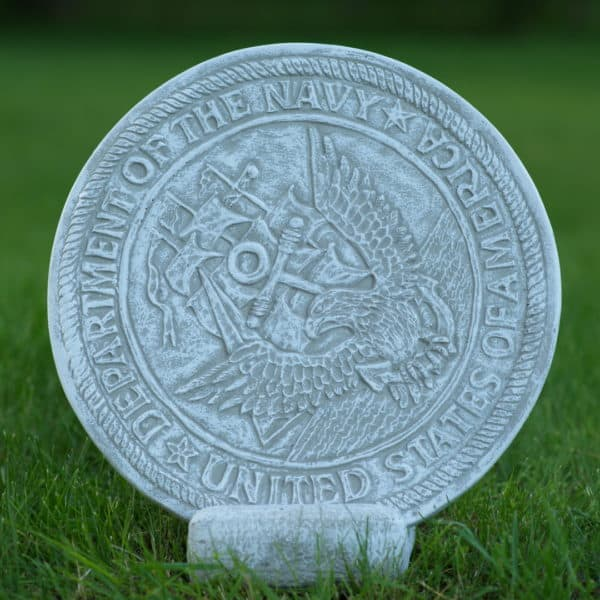 US Navy Stone