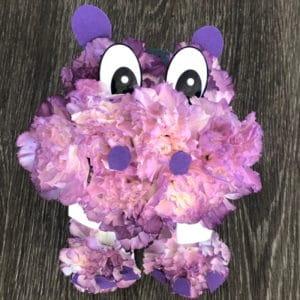 Carnation Hippo