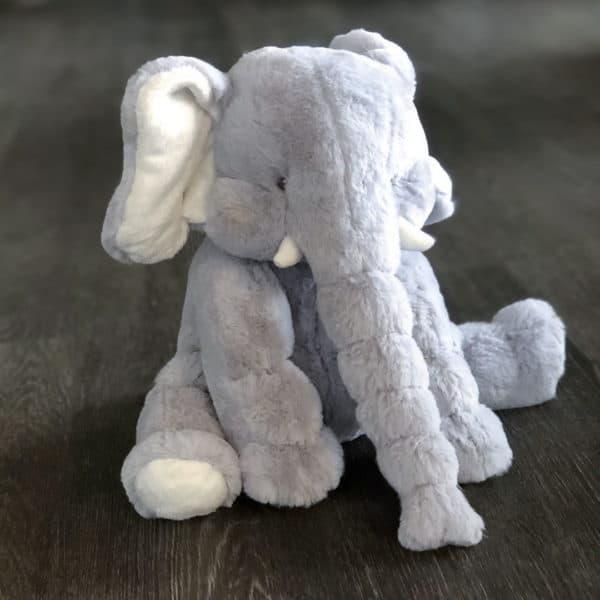 Stuffed Animal Elephant
