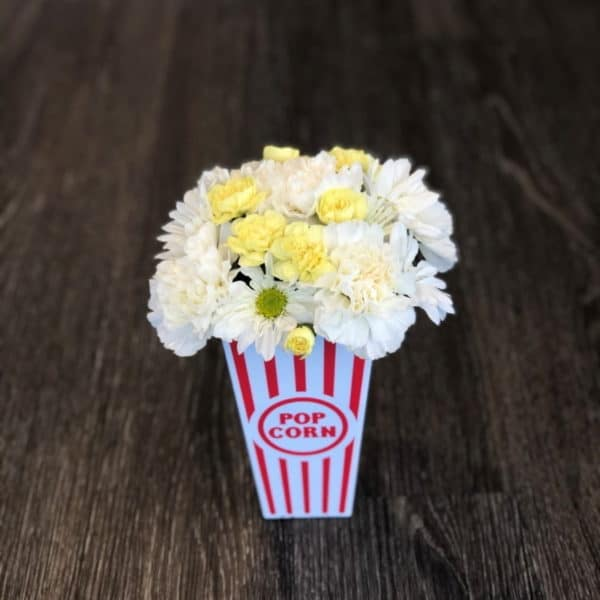 Popcorn Bouquet