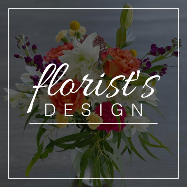 Florist's Design