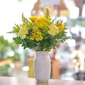 Flower Vase Club