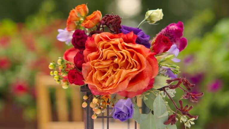 Wedding Flowers by Plumeria